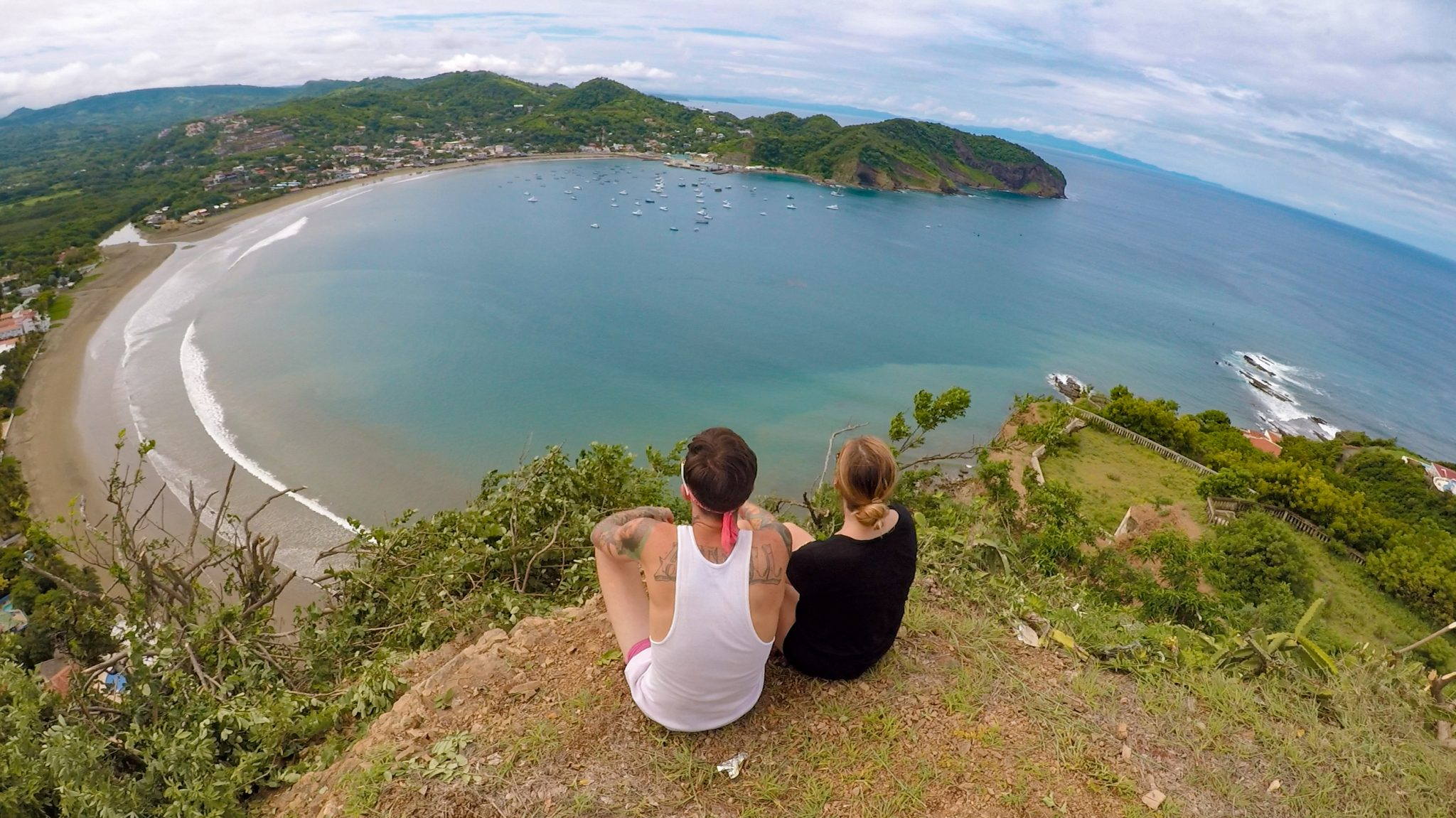 what to do in san juan del sur (that isn't sunday funday) | every